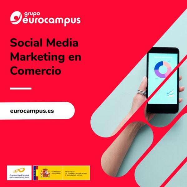 Social Media Marketing en Comercio