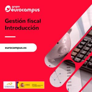 Curso online: introducción a la gestión fiscal