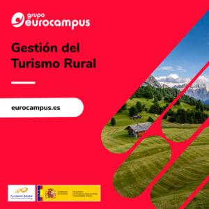 Curso semipresencial de gestión del turismo rural en tenerife