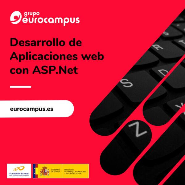Curso de desarrollo de aplicaciones web con ASP.NET en Tenerife