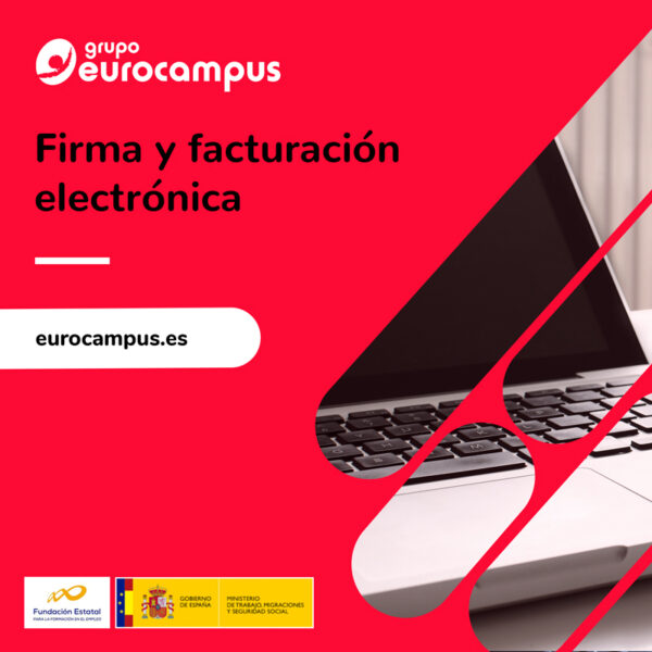 curso online de firma y facturacion electronica