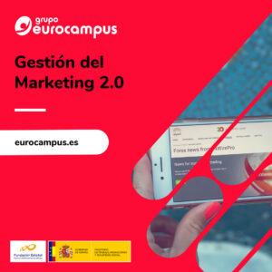 curso online gestion del marketing 2.0