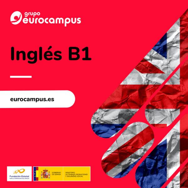 curso de inglés b1