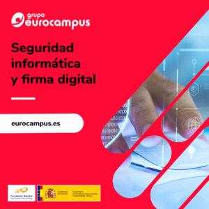 Curso online de seguridad informática y firma digital