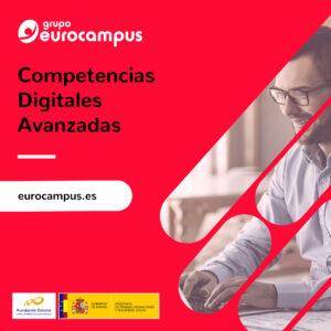 curso online de competencias digitales avanzadas