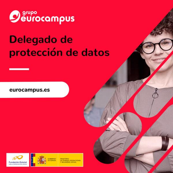 Curso online de delegado de proteccion de datos