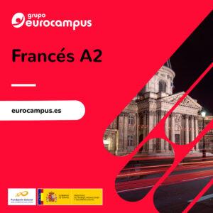 curso online de frances a2