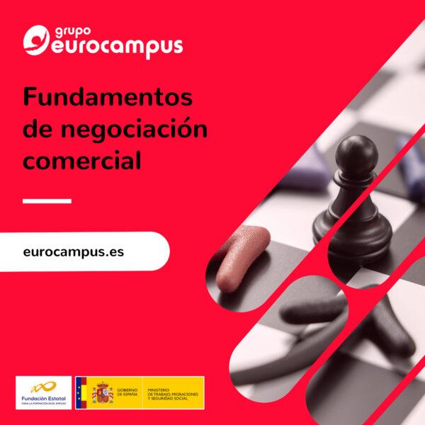 curso online fundamentos de negociacion comercial