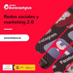 curso online de redes sociales y marketing