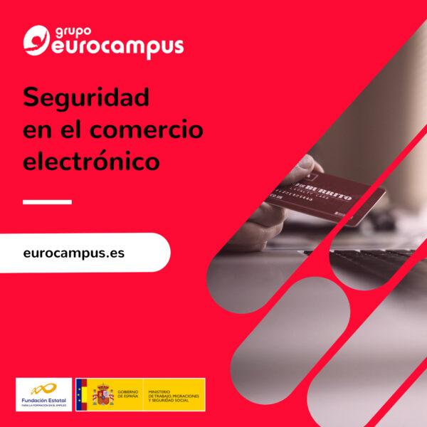 curso online de seguridad en el comercio electronico