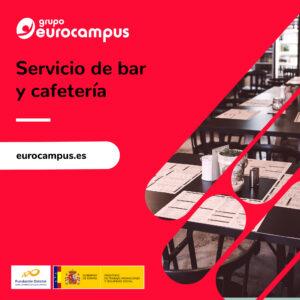 curso online de servicio de bar y cafeteria