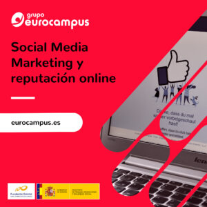 curso de social media marketing y reputacion online