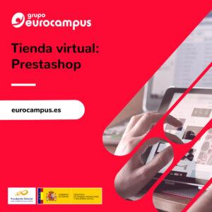 curso de tienda virtual en prestashop
